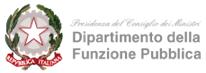 Logo Dipartimento della Funzione Pubblica
