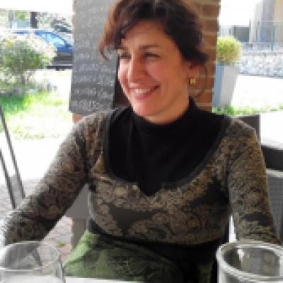 Cecilia Vedana